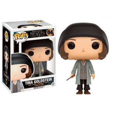 Pop! Movies: Fantastic Beasts - Tina Goldstein