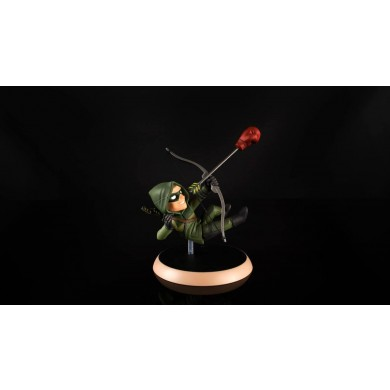 DC Comics: Green Arrow Q-Figure