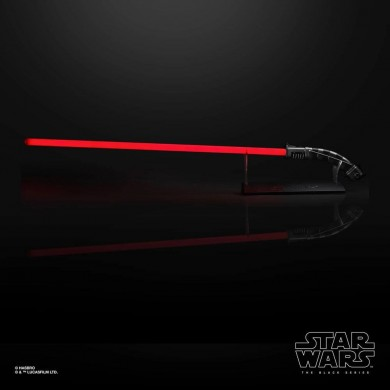 Star Wars: The Clone Wars - Asajj Ventress Lightsaber