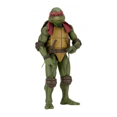 Teenage Mutant Ninja Turtles - Raphael Action Figure 1/4 Scale