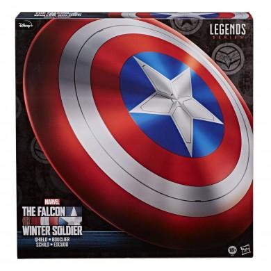 The Falcon and The Winter Soldier Legend Premium Shield 60 cm