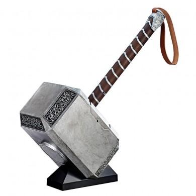 Marvel: Thor - Mjolnir Hammer Legend Series Replica