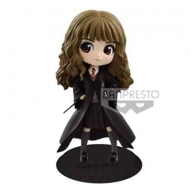 Harry Potter: Q Posket - Hermione Granger (Versie 2) Mini Figure