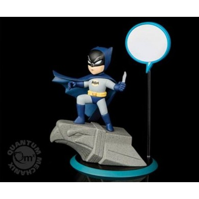 DC Comics: Batman Q-Figure
