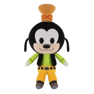 Funko Plushies: Kingdom Hearts - Goofy