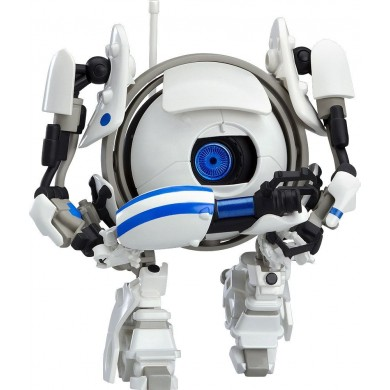 Portal 2 - Atlas Nendoroid Action Figure
