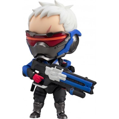 Overwatch - Soldier 76 Classic Skin Edition Nendoroid Action Figure