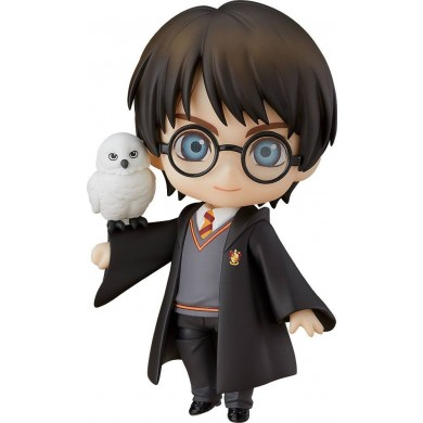 Harry Potter - Harry Potter Nendoroid Action Figure
