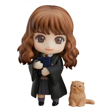 Harry Potter - Hermione Granger Nendoroid Action Figure