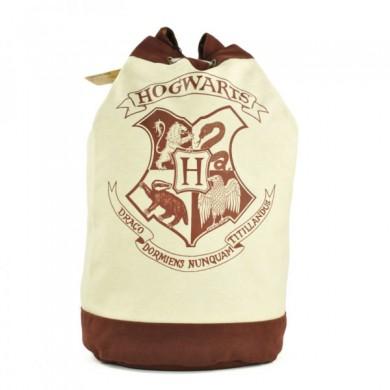 Harry Potter: Hogwarts Crest Duffle Bag