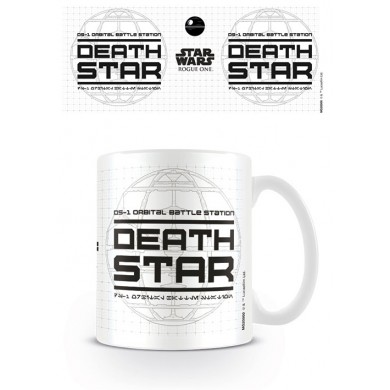 Star Wars: Rogue One - Death Star Mok