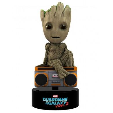 Guardians of the Galaxy 2: Groot Body Knocker Bobble-Figure