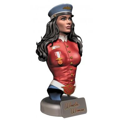 DC Comics: Bombshell Wonder Woman Bust